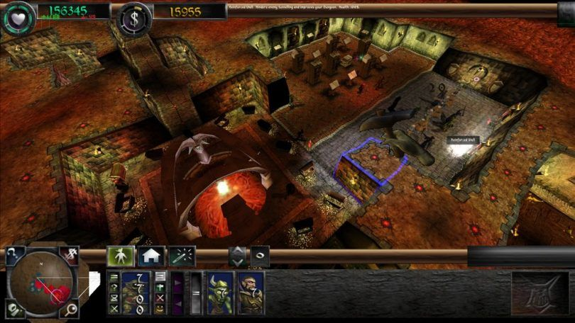 Dungeon keeper 2 requirements