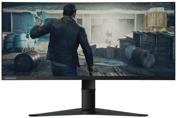 Monitor Lenovo G34w-10
