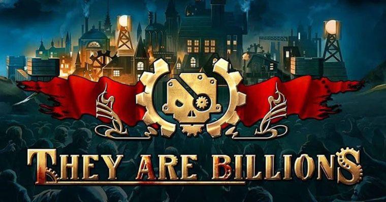 They Are Billions – pierwsze wrażenia z Dark Souls III RTSów
