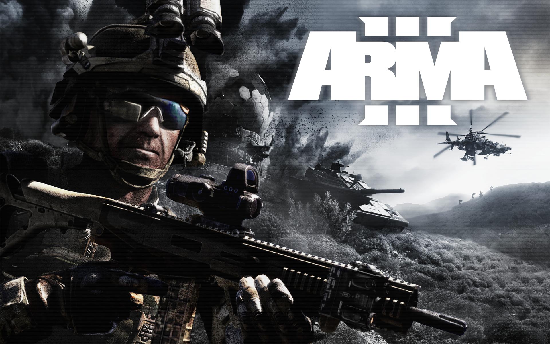 W nowej paczce Humble Bundle znajdziecie gry z serii Arma