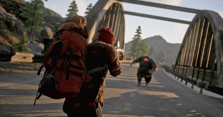 State of Decay 2 - recenzja