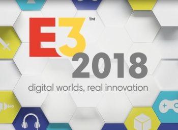 E3 2018 - zwiastuny i zapowiedzi gier [Aktualizowane na bieżąco]