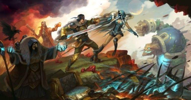 TOP 9: Najlepsze gry battle royale