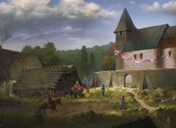 Recenzja pierwszego DLC do Kingdom Come: Deliverance – From The Ashes