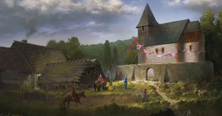Recenzja pierwszego DLC do Kingdom Come: Deliverance – From The Ashes