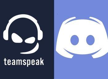 TeamSpeak 3 vs Discord – który komunikator lepszy?