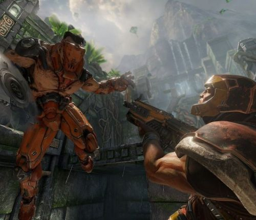 Gra Quake Champions udostępniona za darmo