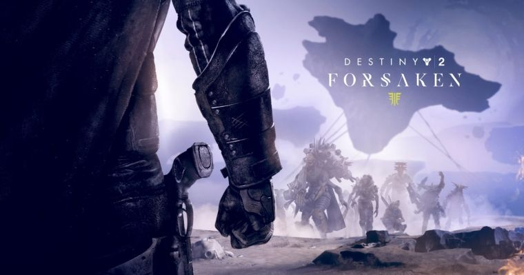 Recenzja Destiny 2: Porzuceni – takiego dodatku ta gra potrzebowała