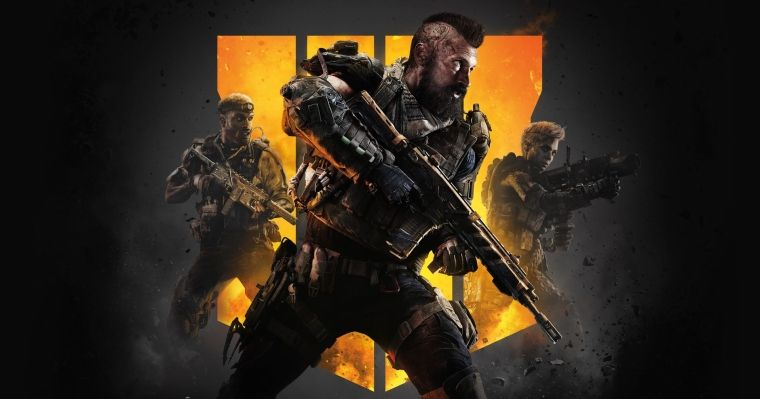 Call of Duty: Black Ops 4 - recenzja