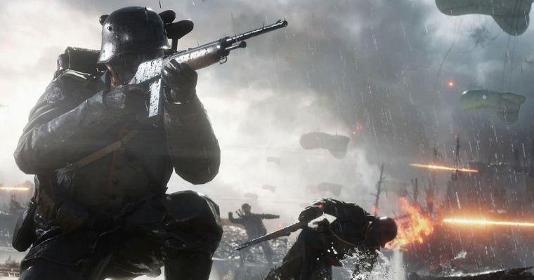 Najciekawsze premiery gier - listopad 2018