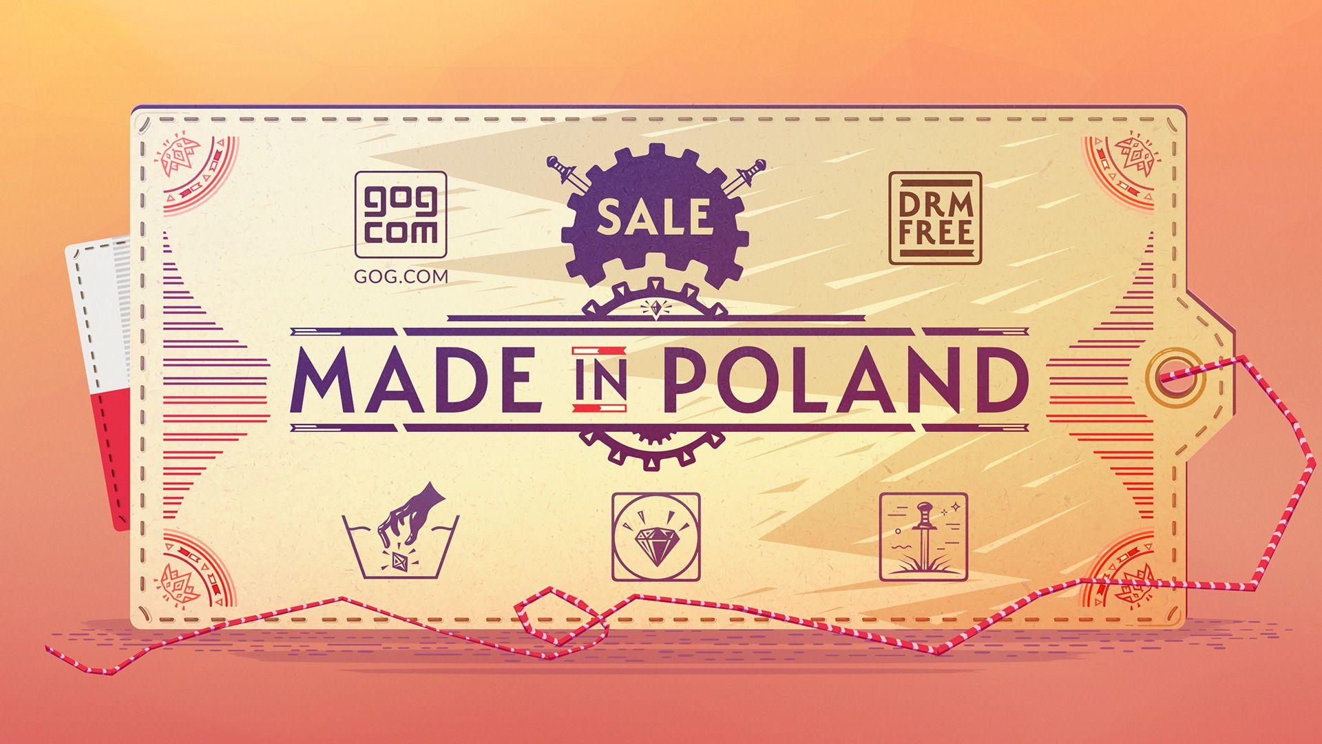 Wyprzedaże gier z okazji 100-lecia niepodległości Polski