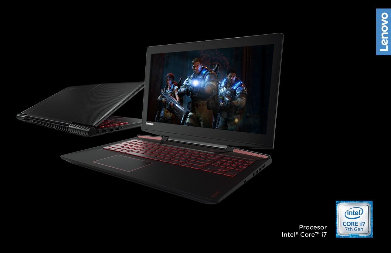 Zyskaj do 300 złotych od Lenovo Legion za zakup laptopa gamingowego!