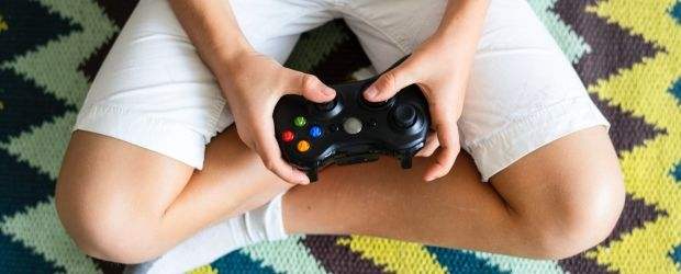 Czy gry wideo to strata czasu?