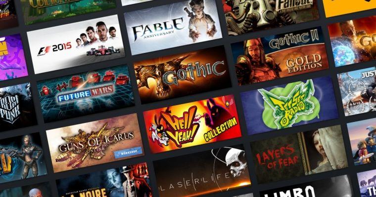 Jak ukryć bądź usunąć grę z biblioteki Steam – poradnik