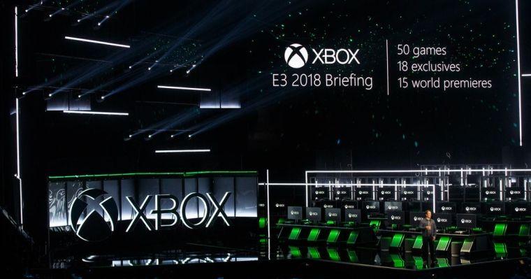 E3 2019: Zwiastuny i zapowiedzi z konferencji Microsoftu, Bethesdy i Devolver Digital
