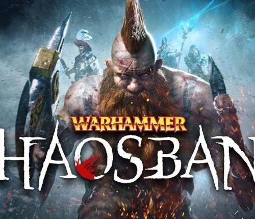 Warhammer: Chaosbane - recenzja