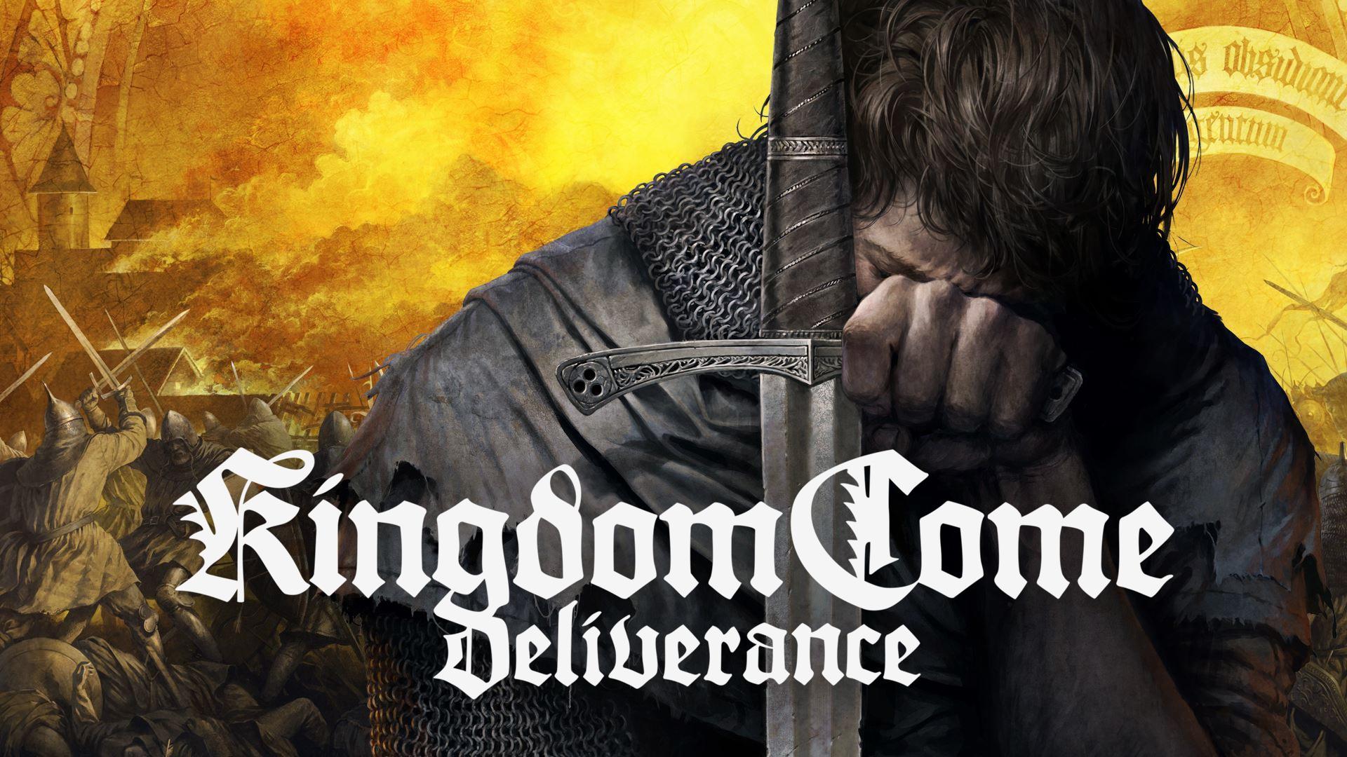 Humble Monthly znowu ze świetnymi grami - tym razem Kingdom Come: Deliverance i Surviving Mars
