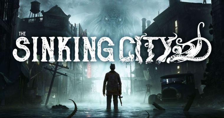 The Sinking City - recenzja przygodówki w klimacie Lovecrafta
