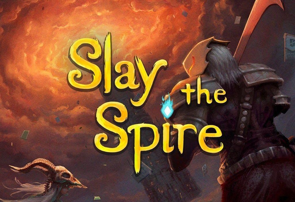 Slay the Spire i Squad w najnowszym Humble Monthly