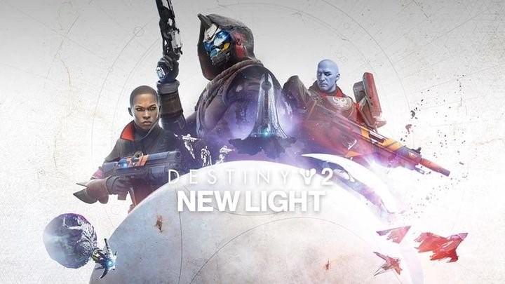 Destiny 2 za darmo! Pobierzcie grę już teraz