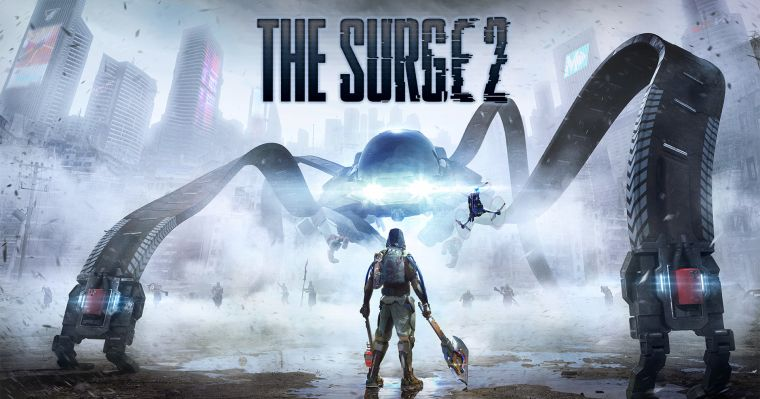 The Surge 2 - recenzja. W oczekiwaniu na nowe Dark Souls