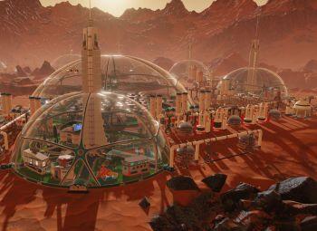 Surviving Mars za darmo w Epic Games Store! Skorzystajcie z promocji