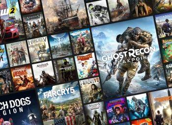 Abonamentowe usługi dla graczy na PC - porównanie ofert gigantów