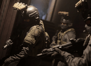 W końcu świetny COD! Call of Duty: Modern Warfare – recenzja