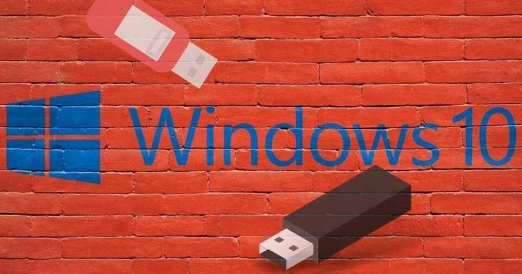 Jak zainstalować Windows 10 z pendrive'a - poradnik krok po kroku