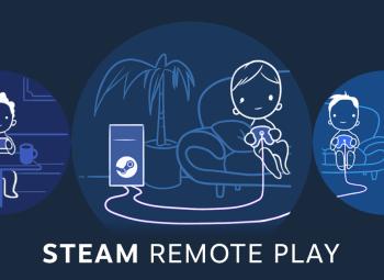 Lokalny co-op przez Internet, czyli Steam Remote Play Together - poradnik