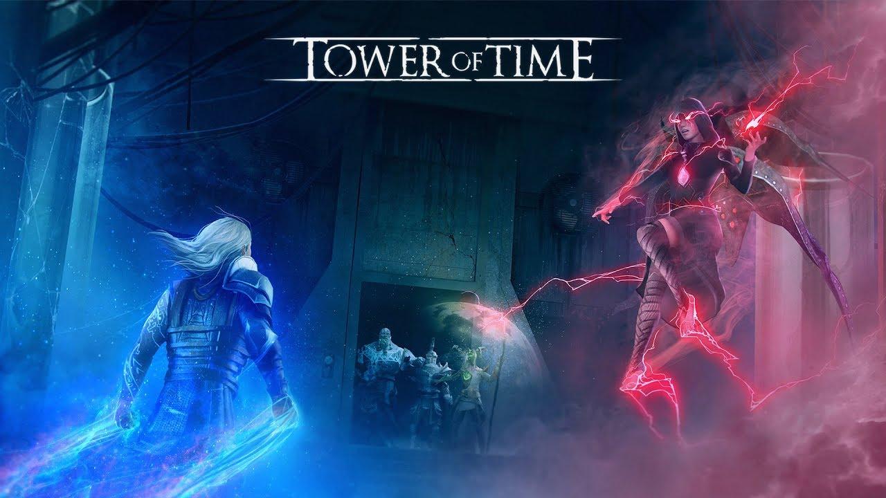 Polska gra Tower of Time za darmo na GOG-u