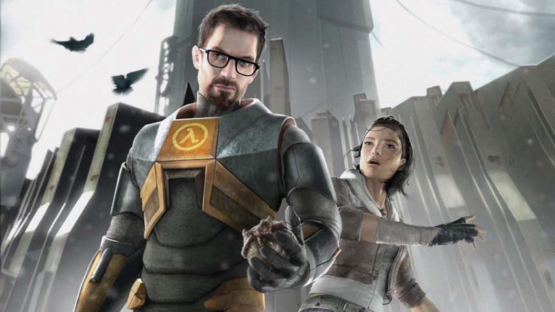 Od teraz, aż do premiery Half-Life: Alyx, we wszystkie gry z serii można grać za darmo