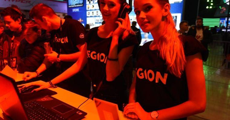 Tak wyglądał pierwszy dzień Intel Extreme Masters w Katowicach