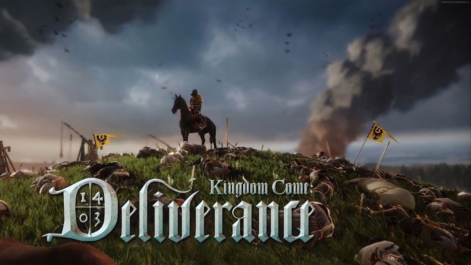 Kingdom Come: Deliverance z 5 DLC za darmo