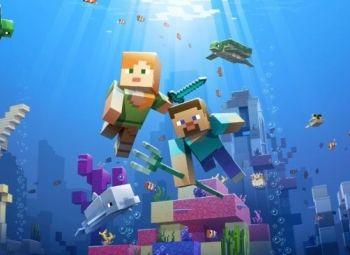 Minecraft - najlepsze seedy z najlepszymi światami