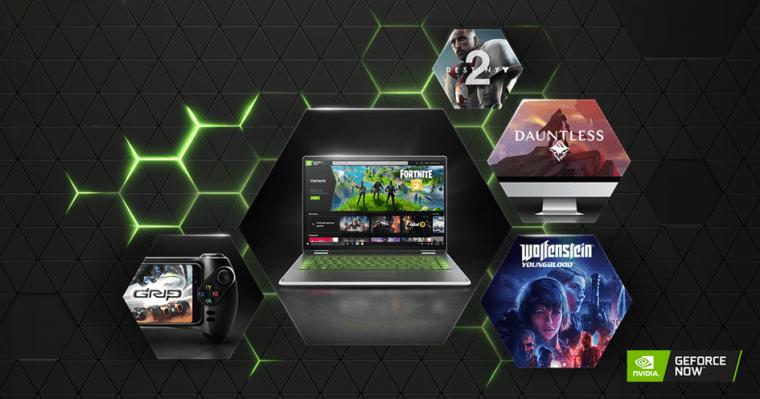 Przetestowaliśmy GeForce NOW od Nvidia – czujemy, że Wam się spodoba
