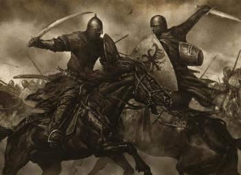 Najciekawsze gry, które zabiorą Was do średniowiecza