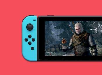 Wiedźmin 3 - jak przenosić zapisy gry między PC a Nintendo Switch
