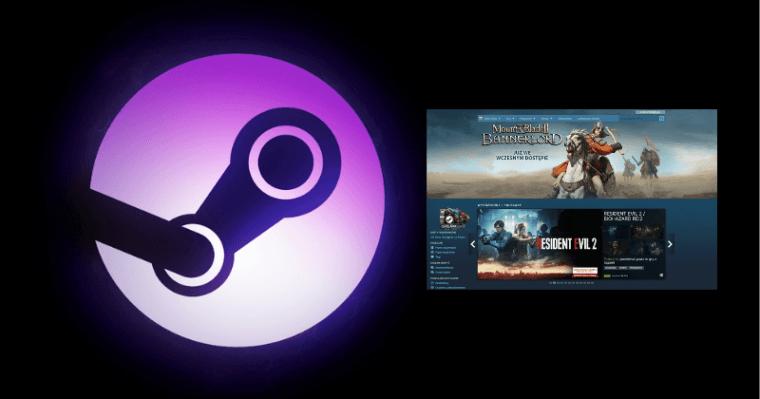 Jak skutecznie wyszukiwać gry na Steam - poradnik