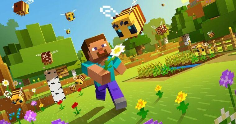Minecraft – najlepsze zestawy tekstur