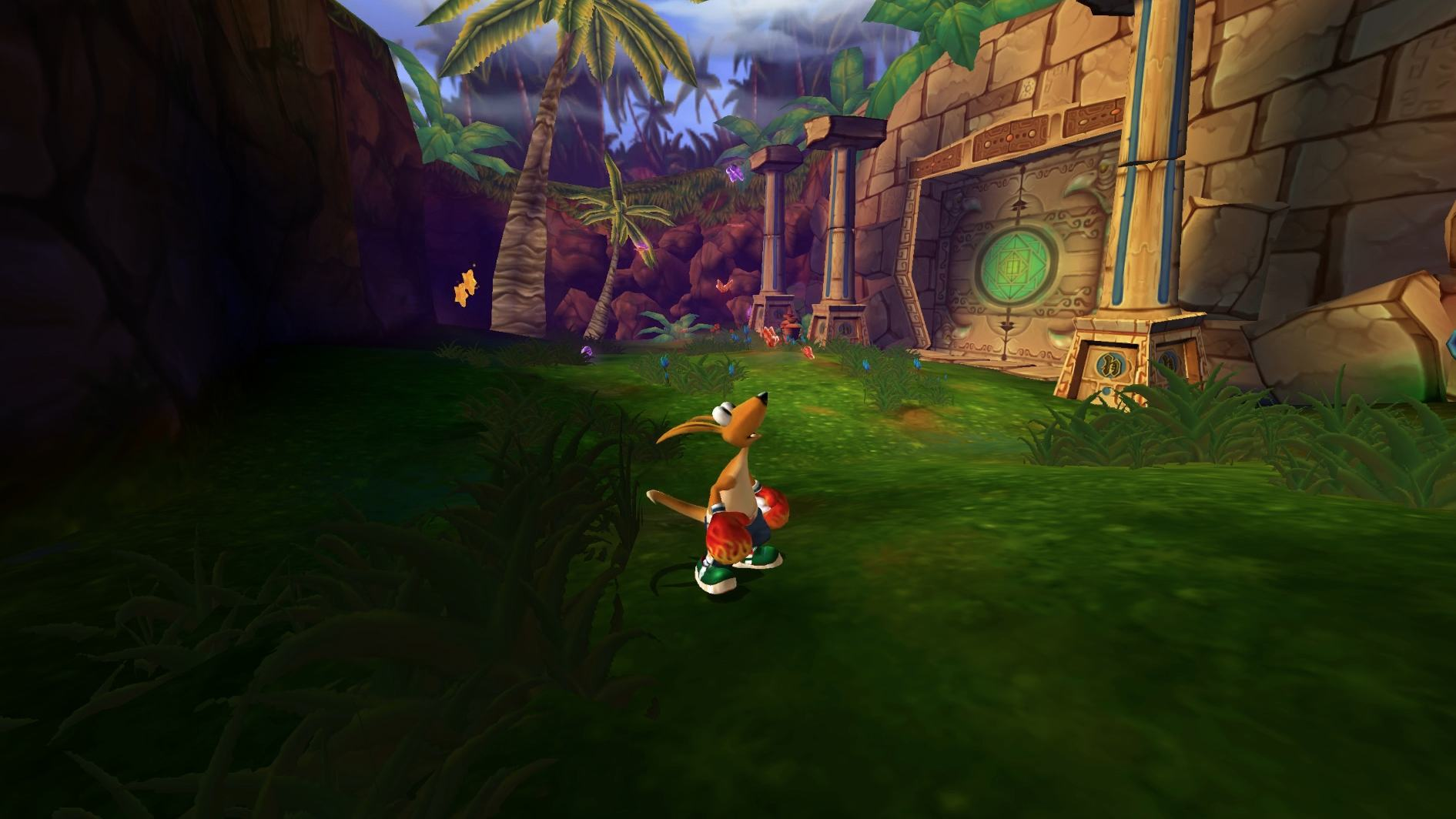 Kangurek Kao: Runda 2 za darmo na Steamie