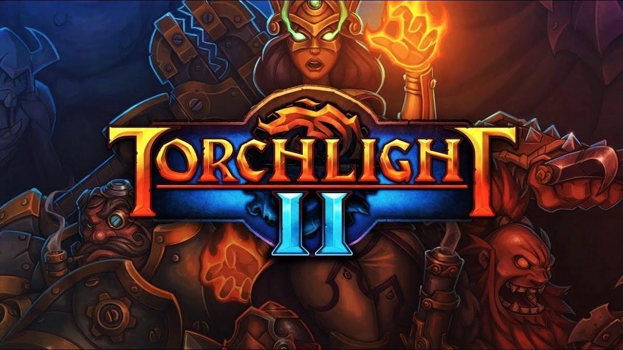 Torchlight 2 za darmo - pospiesz się, oferta jest limitowana
