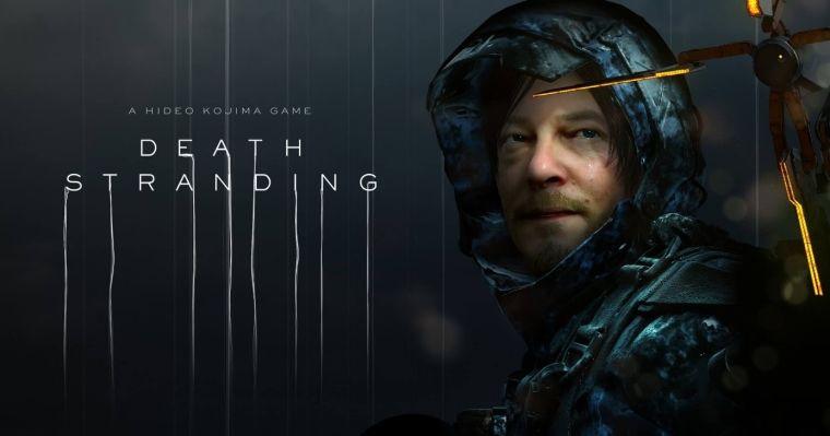 Death Stranding (PC) - recenzja. Powinieneś w nią zagrać