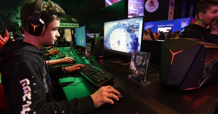 IEM 2018: Dyskusja na temat tworzenia gier