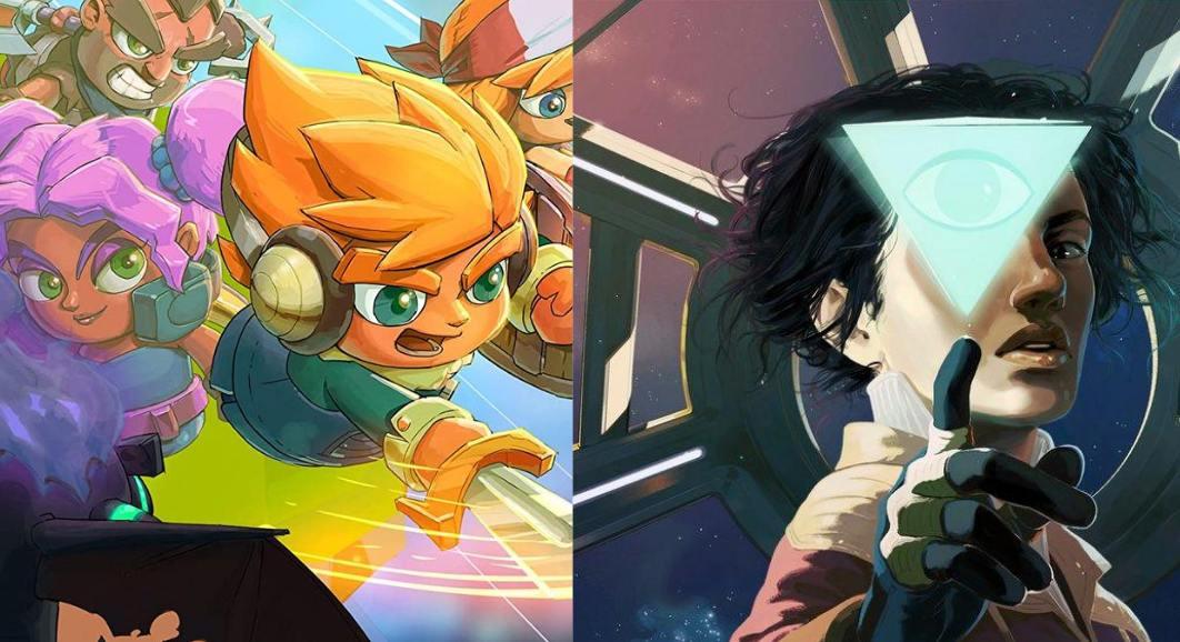 Od jutra w Epic Games Store kolejne dwie gry za darmo