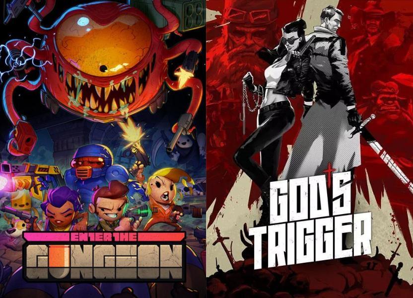 Darmowe gry w Epic Games Store – aż dwie do odebrania w przyszłym tygodniu