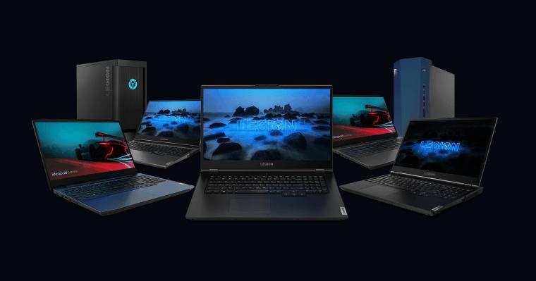 Lenovo Legion 5 i IdeaPad Gaming 3 - czy warto? Oczywiście!
