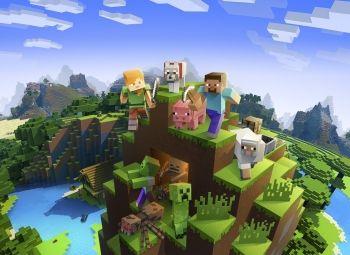 Minecraft – najciekawsze skórki dla Twojej postaci