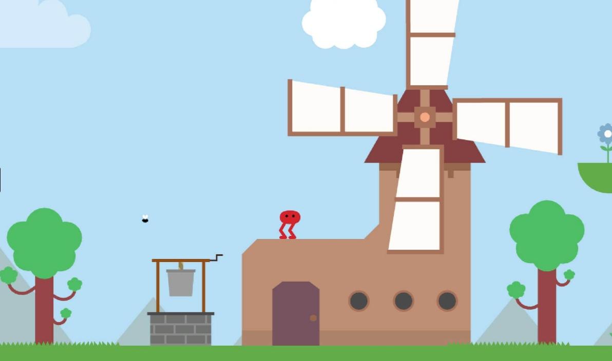 Osobliwa zręcznościówka Pikuniku za darmo w Epic Games Store