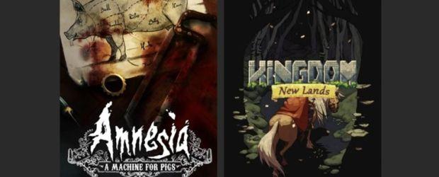 Dwie nowe gry za darmo na Epic Games